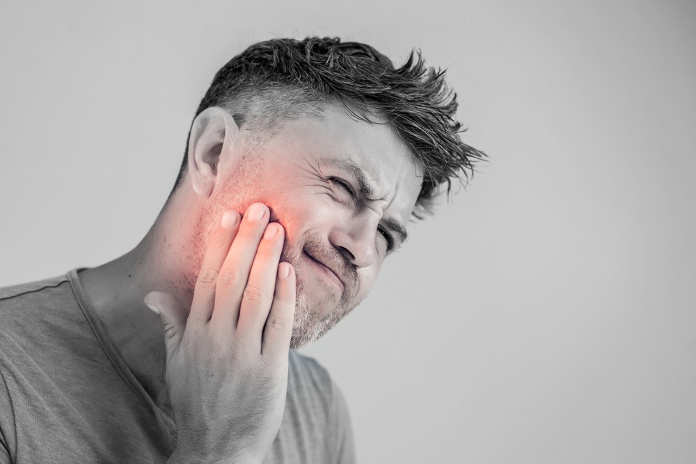 How to Relieve Wisdom Tooth Pain | The James Clinic Blog