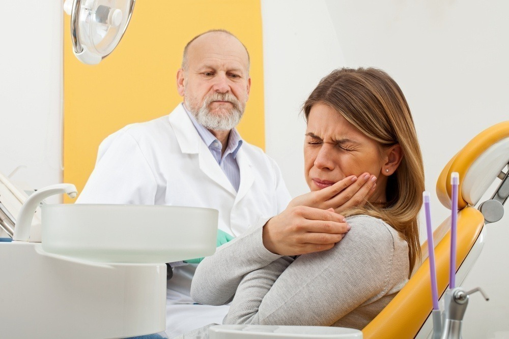 What to Do If You Have Severe Pain after Root Canal Treatment