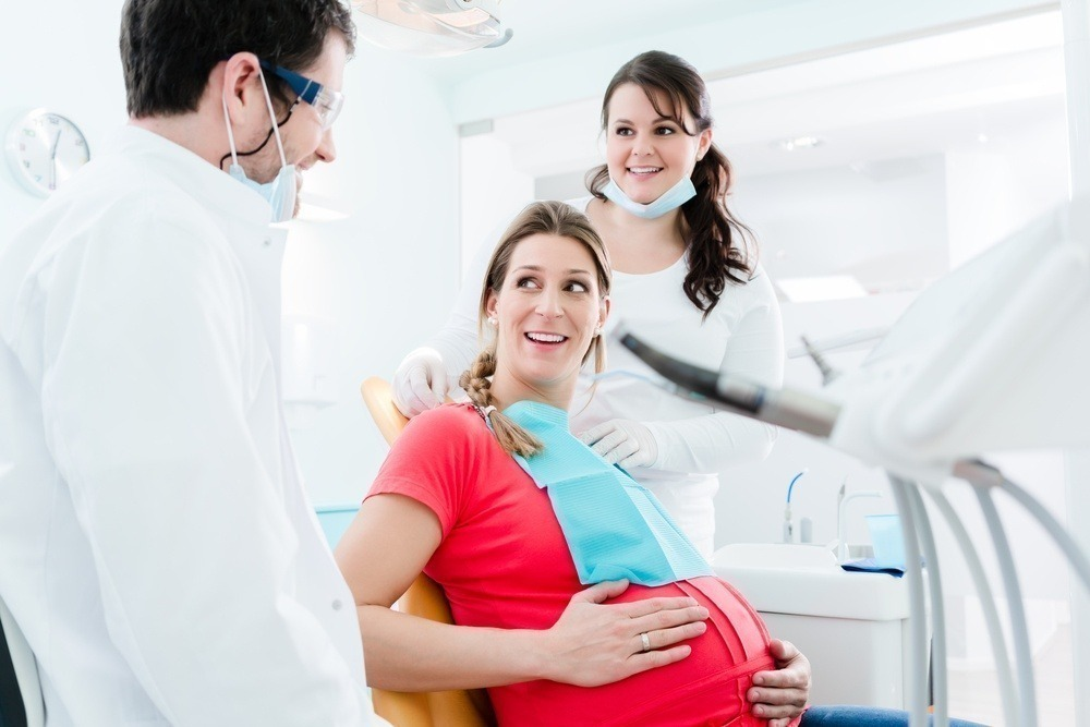 Whitening and Pregnancy: What to Expect | The James Clinic